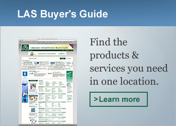 LAS Buyers Guide - Find the products and services you need in one location.