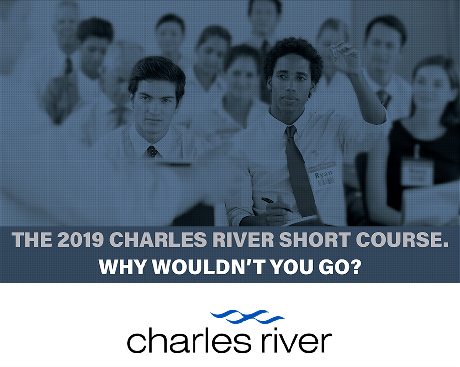 Charles River Short Course