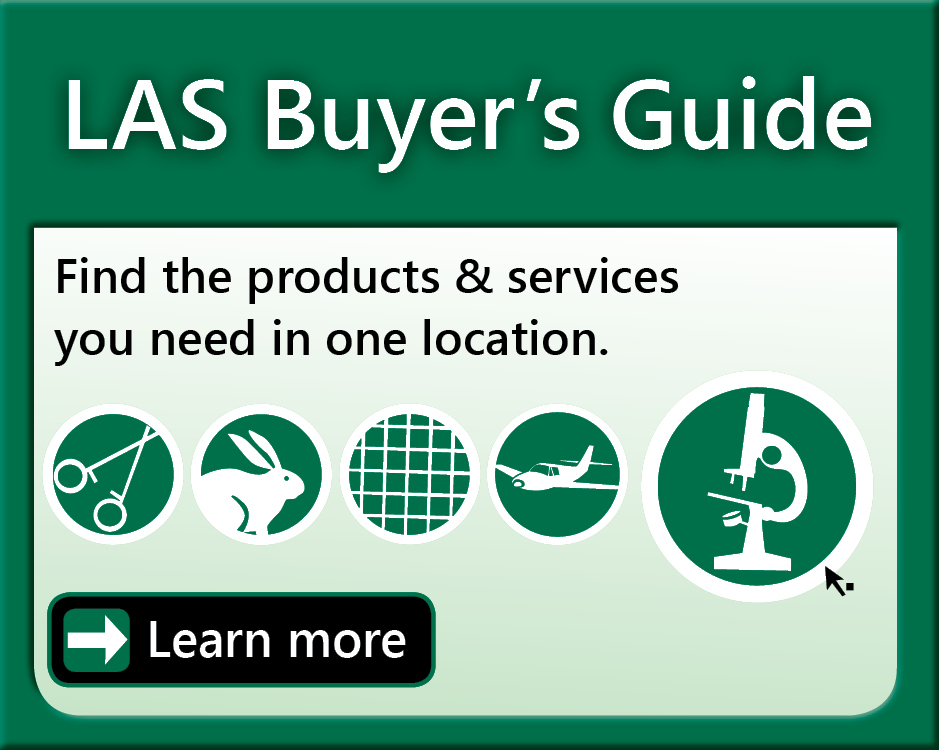 LAS Buyers Guide